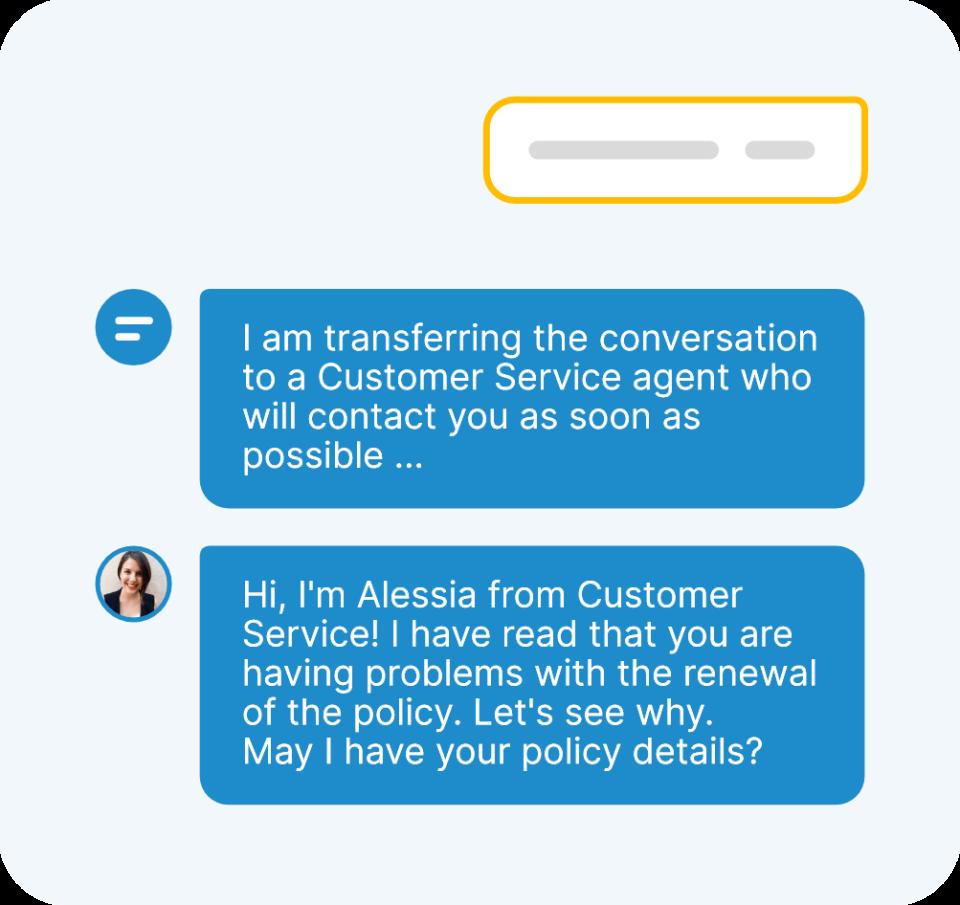 effective chat management